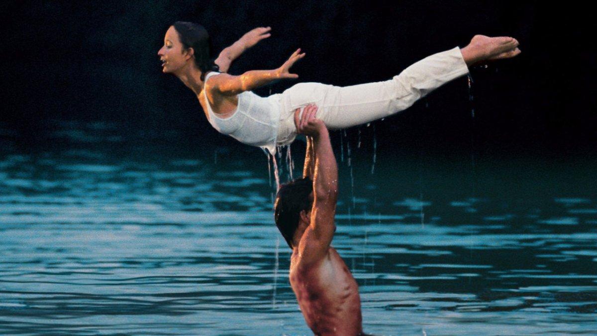 Dirty Dancing- Szenenbild