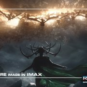 THOR 3- IMAX-Format