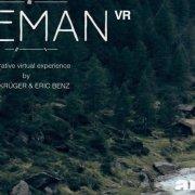 Iceman-VR