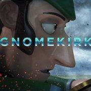 Sherlock Gnomes - Spoof - Plakat - Gnomekirk