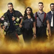CHICAGO FIRE-Staffel 6