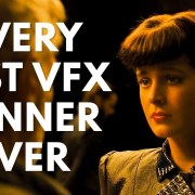 Best VFX Oscars