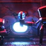 Pixar SparkShorts- Smash and Grab