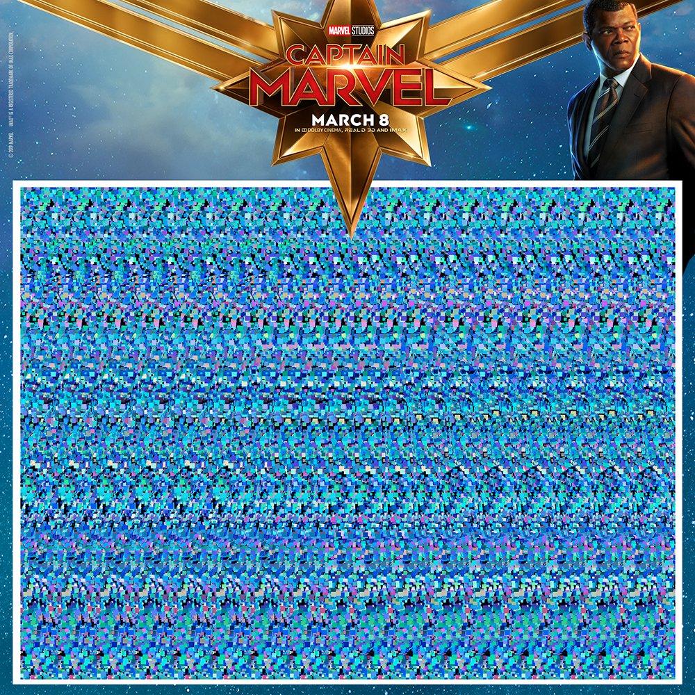 Captain Marvel_Magische Auge_2