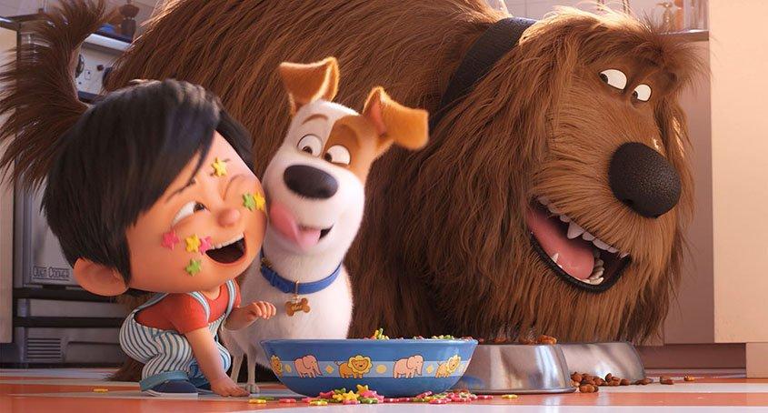 Pets 2- Szenenbild