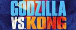 Godzilla vs. Kong - 3D - Logo