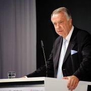 FFA Präsident Bernd Neumann