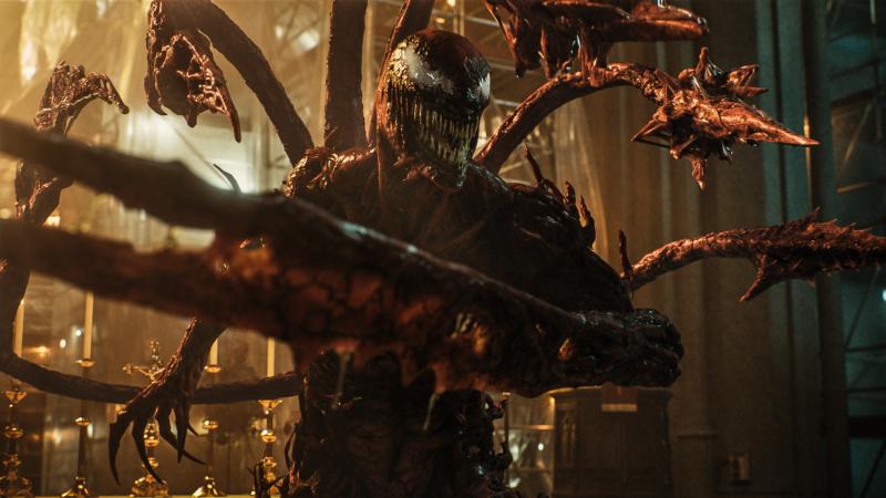 Szenenbild - Venom let there be Carnage