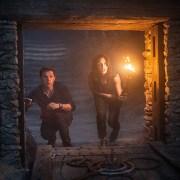 Uncharted -Szenenbild