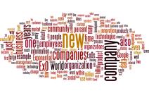 wordle-exponential-organizations
