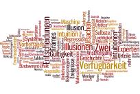 wordle-schnelles-denken-langsames-denken_gliederung