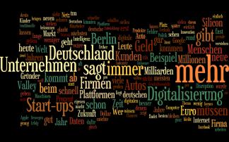 wordle-silicon-germany