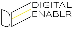 DigitalEnablr Logo