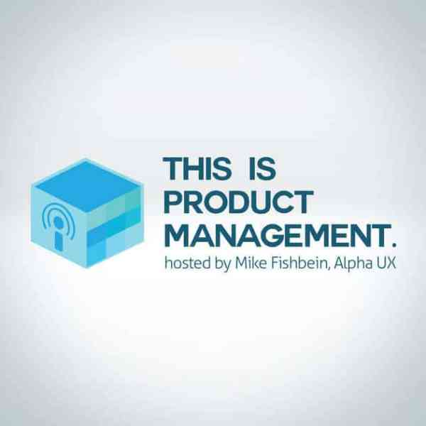 This is Product Management Podcast Cover