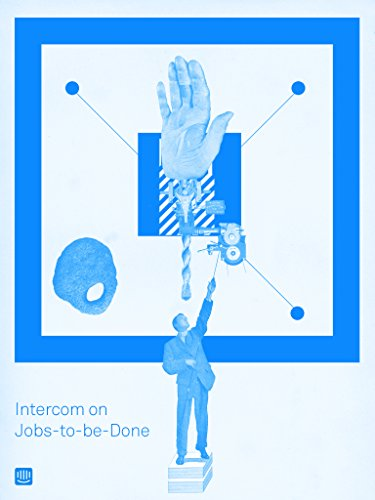 Intercom on Jobs To Be Done eBook Cover
