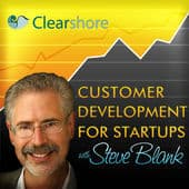 Clearshore Podcast Cover