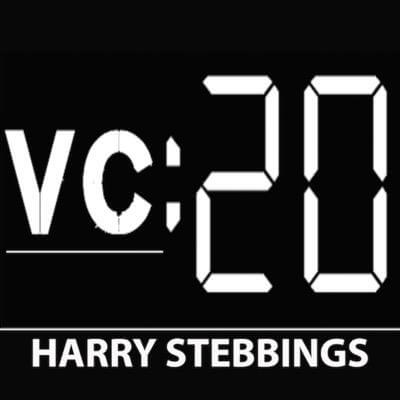 VC:20 Podcast Cover
