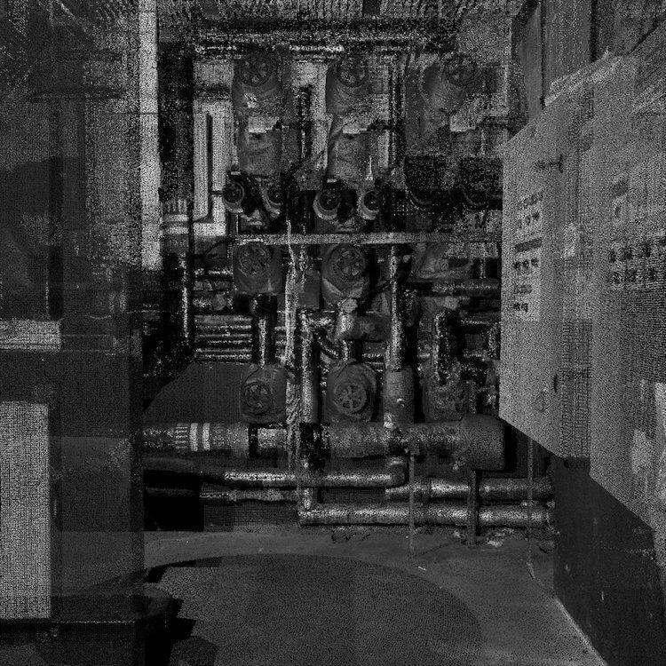 Laser Scan Image