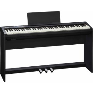Roland FP30 digital stage piano rental