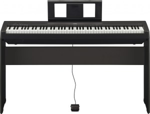 Yamaha P45 Stage piano hire
