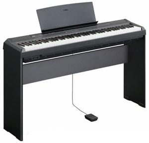 Yamaha P105 digitale stage piano huren