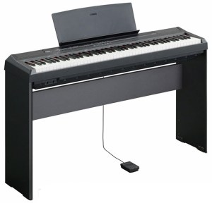 Wat is een digitale piano