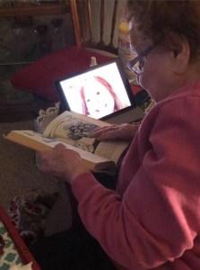 Susan's Aunt