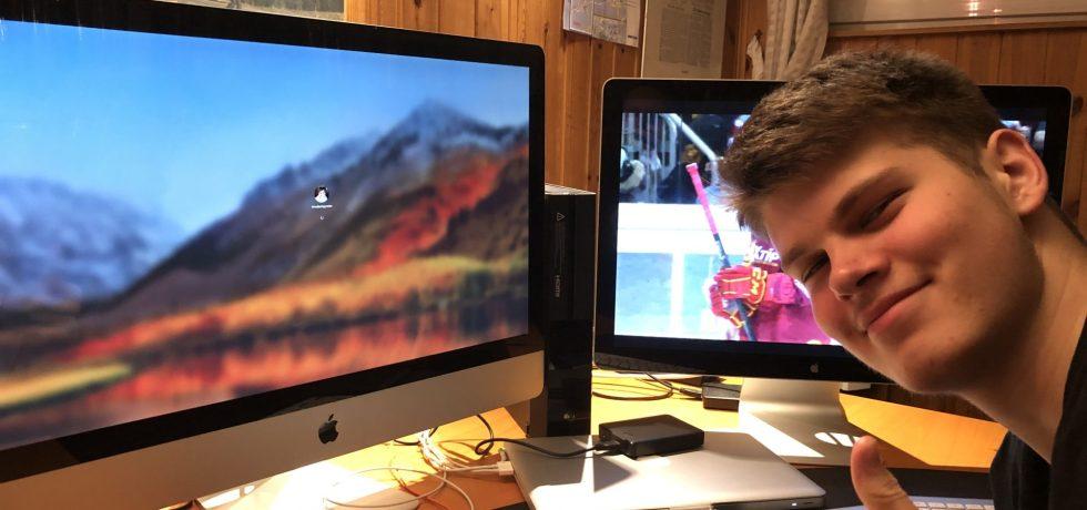 iMac von 2011 lebt wieder