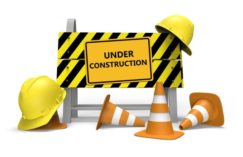 Mac neu aufsetzen - Under Construction Bild