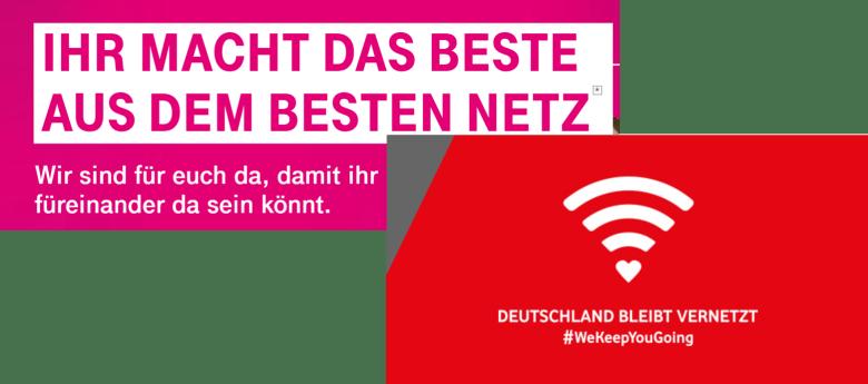 Vodafone oder Telekom? Was ist der beste Anbieter für Festnetz-Datenbandbreite?