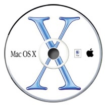Sinnbild für Mac OS X 10.0 Cheetah