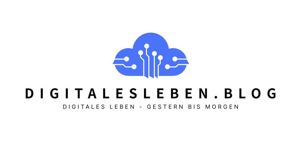 Logo von digitalesleben.blog