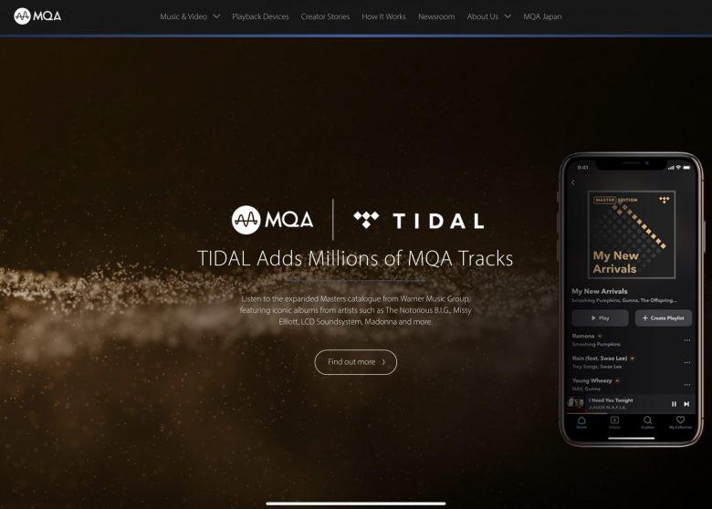 MQA und Tidal. Aber ist MQA wirklich ein Lossless HighRes-Standard?