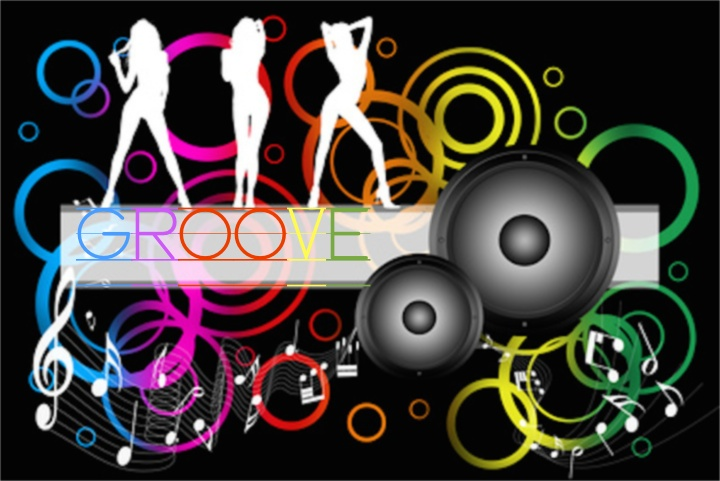 iCocos First Garageband Groove
