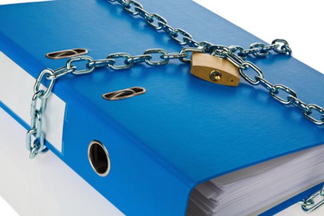 Dokumente mit Kennwort schützen (Pages 5, Numbers 3)