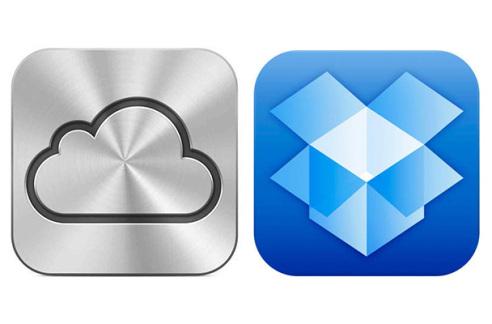 iCloud vs. Dropbox: Das Urteil