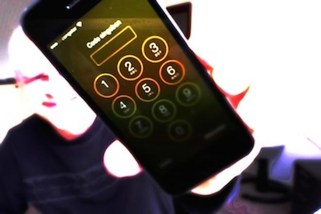 Mehr-als-vierstelligen Passcode am iPhone – und trotzdem den Ziffernblock behalten