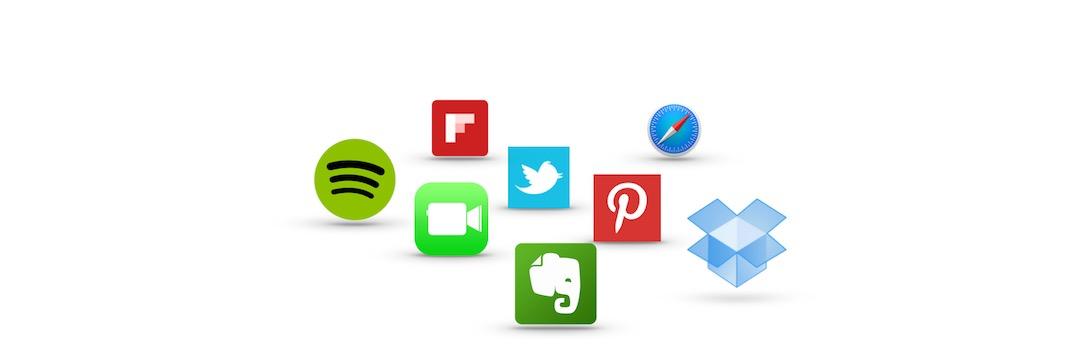 Meist genutzte Apps gesucht? Batterienutzung ist guter Indikator!