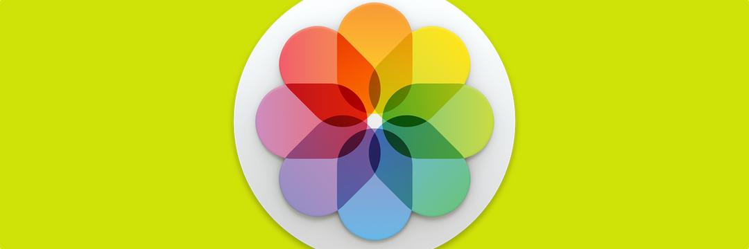 Vorschau auf Apples 'Fotos' für Mac ist da!
