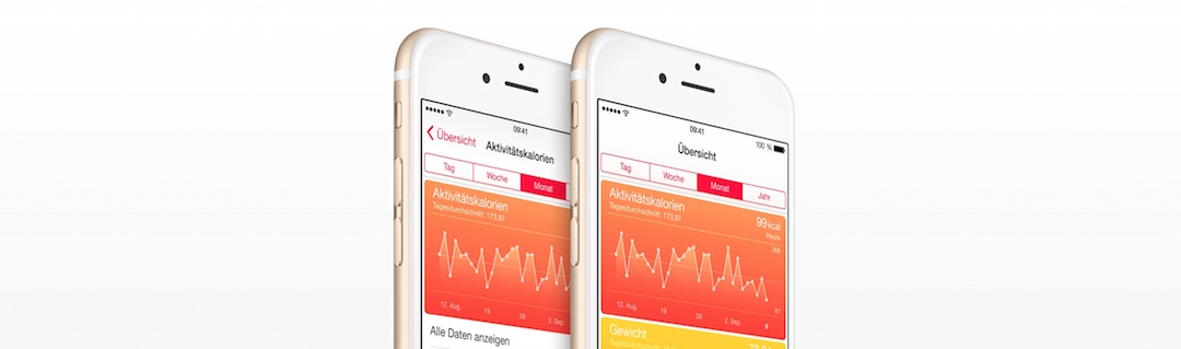 Apple Health App