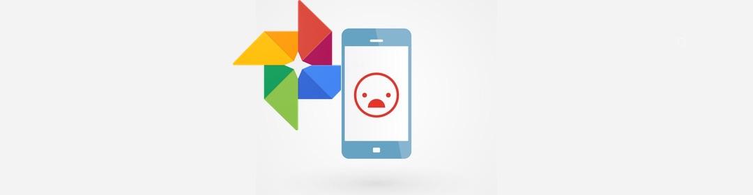 Warum es Sinn macht, mobile Daten für Google Fotos auszuschalten
