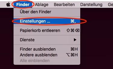 macOS Sierra: Papierkorb automatisch leeren