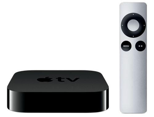 Apple TV 2 - die Alternative, aber nur, sofern schon vorhanden