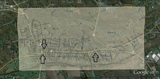 Farmington Overlay Map 3