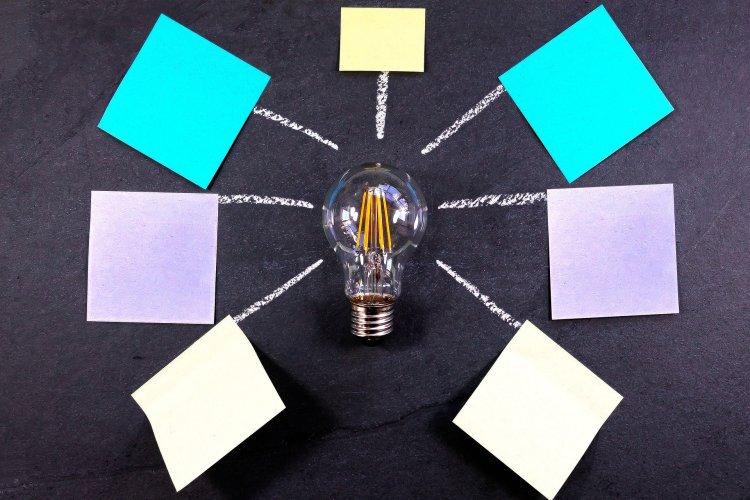 Le design thinking c'est quoi ? DigitalFeeling