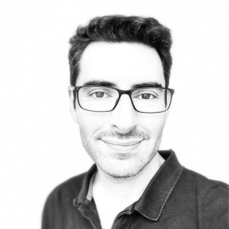 Raphaël Chenol - Expert en mobile et stratégie omnicanal