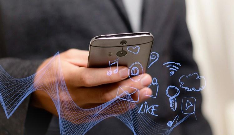 L'importance d'aller sur mobile lorsqu'on est entrepreneur  DigitalFeeling