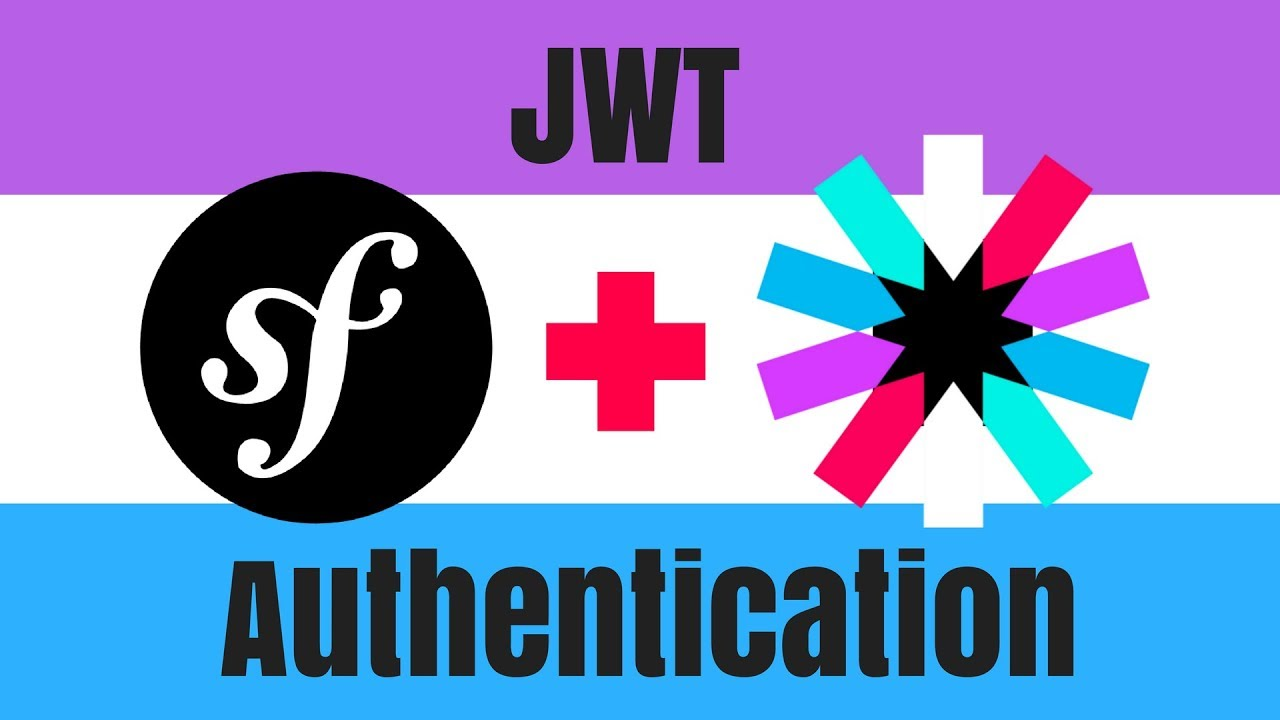 JWT Authentication with Symfony - Digital Fortress