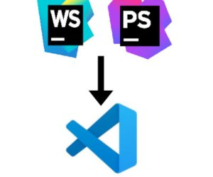 Moving from WebStorm/Phpstorm to VS Code