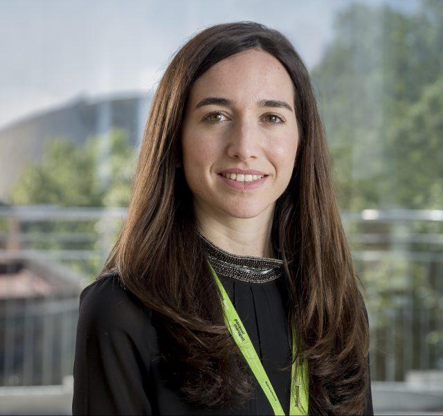 Líria Fuentes